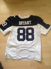 Swagged Out Nike On Field jersey Cowboys Dez Bryant 88 size 48