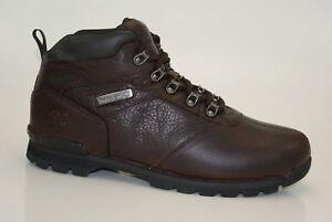 Timberland Splitrock 2 Hiker Boots Trekking Men Hiking Shoes A11WH