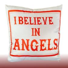 Hells Angels Support Kissen  I BELIEVE IN ANGELS  40x40cm Original 81 Support