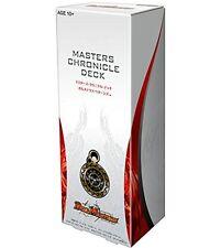 Genuine TCG Duel Masters Chronicle Deck Bolmeteus Returns DMD-24