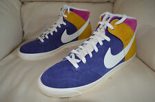 New Nike Mens Dunk High Vntg Vintage AC NRG Shoes 573778-400 sz 9.5