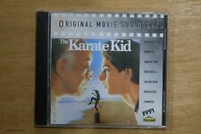 Karate Kid (Original Movie Soundtrack)    (C242)
