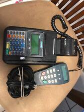 Credit Card Terminal-Hypercom T7Plus-includes keypad