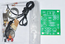 Simple AM Radio [Unassembled Kit] for electronic student IC MK484 [FK710]