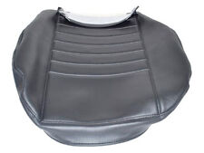 LAND ROVER DEFENDER 90 - 13 FRONT OUTER SEAT BASE COVER DA4028 NEW