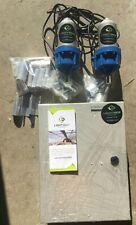 Auto LIGHT DEP BLACKOUT greenhouse kit