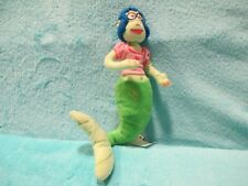 RARE 2004 Paramount The Spongebob Squarepants Movie - Princess Mindy Soft Toy 8""