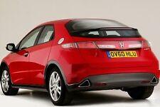 Honda Civic 2005-2011 Rear N/S  brake pipe