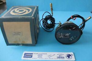 Instrument Panel Water Temperature & Oil Original Land Rover 88 109 589508