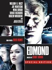 Edmond New Dvd