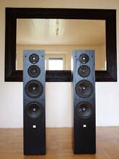 JBL Ti 600 Lautsprecher Boxen, schwarz, Paar in OVP, top Zustand