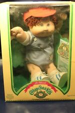 1983/84 VINTAGE Coleco Cabbage Patch Kids  New in box