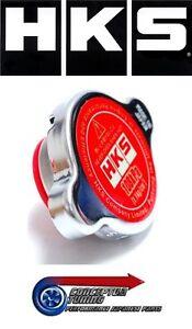 Uprated HKS 1.1 Bar High Pressure Radiator Rad Cap For Mazda Mk1 MX5 NA 1.6 B6ZE