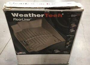 WeatherTech 454751-453004 FloorLiner for Toyota Sienna 7 Passenger Van 2013-19