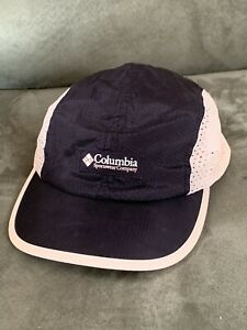 columbia Shredder hat