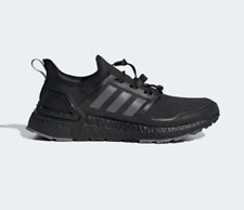 NIB ULTRABOOST WINTER.RDY SHOES Black Reflective Mens Running EG9801