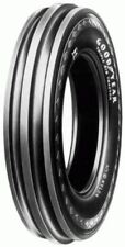 New  5.00-15 Goodyear 3-rib Front Tractor Tire fits  John Deere FREE Shipping