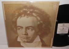 CFP 139 Beethoven Violin Concerto Leonid Kogan Paris Conservatoire Silvestri
