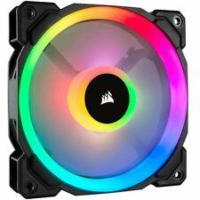 Corsair LL Series LL120 LED RGB weiß Lüfter 120 mm
