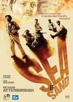 Sea of Sand [New DVD] Black & White, Dolby, Subtitled, Amaray Case