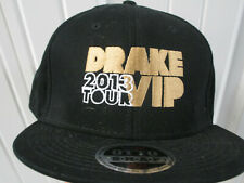 Vintage Drake Would You Like A Tour Vip ? 2013 Otto Sewn Snapback Hat Cap Ovo