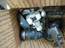 Camera Lot Box- Used/ New, Camera, accessories