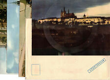 Supraphon Schallbildkarte CSR DDR Antonin Dvorak Synfonie 1962 Prag Praha !