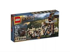 LEGO The Hobbit 79012 Mirkwood Elf Army New Sealed Retired
