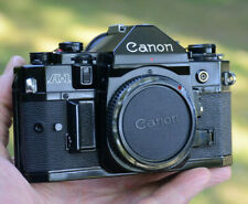 TESTED CANON A1 35mm CAMERA BODY #1