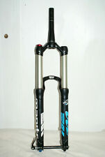 "Manitou Mattoc 160mm 27.5"" 650b Forks Tapered MTB Suspension 15mm dual air"