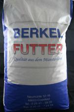 Berkel Chinchilla-Gold-Kräuter 25kg