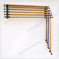 6-Roller Wall-Mounted Background Support System