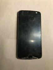 Read * Motorola Moto Z2 Force 64GB Gray (Verizon) ~71159