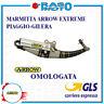 0554 MARMITTA SITO PLUS OMOLOGATA PIAGGIO 50 2T NRG-NTT ANNO 1994 1995 1996