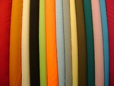 Bi - Stretch Polyester Suiting Dress backdrop Fabric @ £2.40 per mtr
