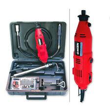 PRO GRADE UL/CUL 40 pc Rotary Tool Kit Polishing Grinding Sanding Power Tools