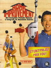 Home Improvement : Season 2 (4 DVD)