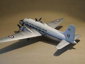 Built  :  Vickers  C.1  Valetta          1/72 scale