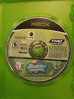 SpongeBob SquarePants Battle for Bikini Bottom (Microsoft Xbox, 2003) DISC ONLY