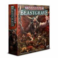 Warhammer Underworlds: Beastgrave Box Set - Age of Sigmar - Brand New! 110-02