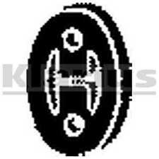 Klarius Rubber Exhaust Mounting Mount 420534 - BRAND NEW - 5 YEAR WARRANTY