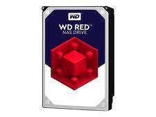 """Western Digital WD Red 8tb 3.5"""" SATA Internal NAS Hard Drive HDD 5400rpm 256mb"""