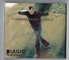 CD SIGILLATO - BIAGIO ANTONACCI SOGNAMI SONO NUVOLA