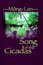 Signed!-- Song of the Cicadas by Mong-Lan (2001, Juniper Prize Winner, Paperbck)