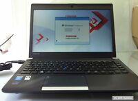"Toshiba Portege R30-A-157 Notebook 13.3"", i5-4200M, 4GB, 128GB, NEU, LESEN *01*"