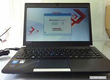 "Toshiba Portege R30-A-157 Notebook 13.3"", i5-4200M, 4GB, 128GB, NEU, LESEN *02*"
