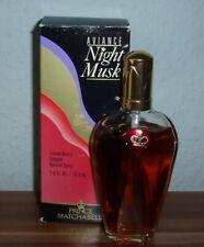 PRINCE MATCHABELLI Aviance Night Musk - Extraordinary Cologne Spray 76,8 ml