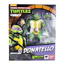 """SHFiguarts Teenage Mutant Ninja Turtles Donatello TMNT Figure 5.5"""" KO VERSION"""