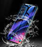 For OnePlus 5 5T 6 6T 7 7 Pro Hydrogel Screen Protector Film Full Cover Acces