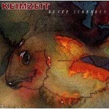"""KEIMZEIT """"BUNTE SCHERBEN"""" CD NEUWARE"""